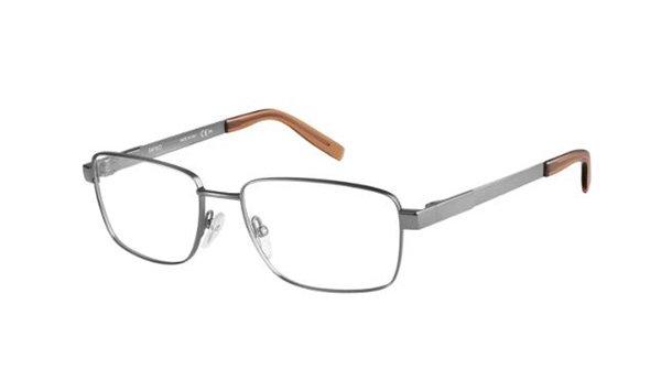 Safilo Sa 1031 LN4/17 SMTDKRUT DKR 55 Men's Eyeglasses