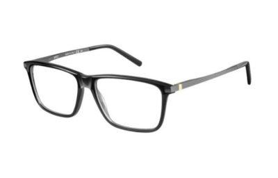 Safilo Sa 1035 ANS/15 BLACK DKRUTH 54 Men's Eyeglasses