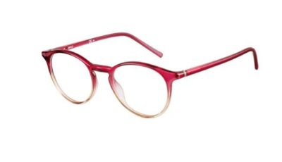 Safilo Sa 1054 PII/20 RED 48 Men's Eyeglasses