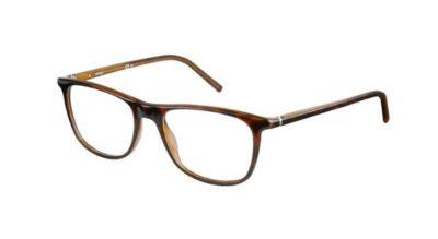Safilo Sa 1060 DWJ/18 HAVANA 52 Men's Eyeglasses