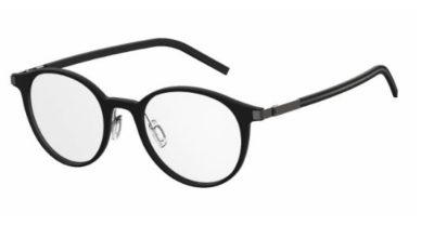Safilo Sa 1077 793/19 MTBK SMTDKRT 48 Men's Eyeglasses