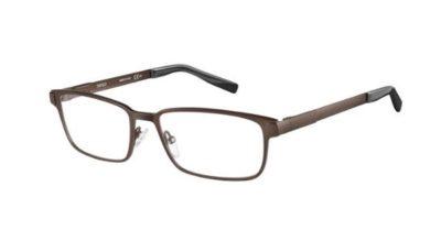 Safilo Sa 1032 OWT/17 MATTE BROWN 56 Men's Eyeglasses