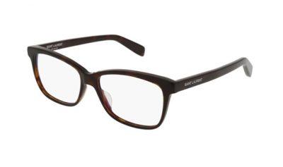 Yves Saint Laurent SL 170 avana 54 Unisex Eyeglasses