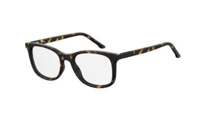 Seventh Street 7a 006 086/17 DARK HAVANA 53 Men's Eyeglasses