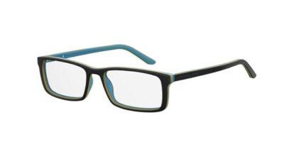 Seventh Street 7a 011 OTB/16 MULTIC BLACK 55 Men's Eyeglasses
