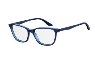 Seventh Street 7a 517 PJP/16 BLUE 53 Women's Eyeglasses