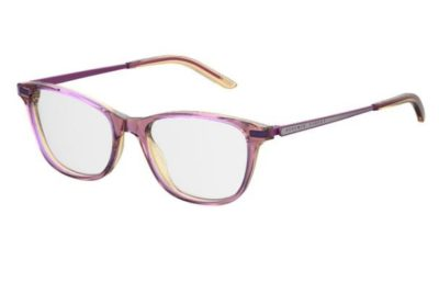 Seventh Street 7a 523 F74/17 PURBLMKORNRD 50 Women's Eyeglasses