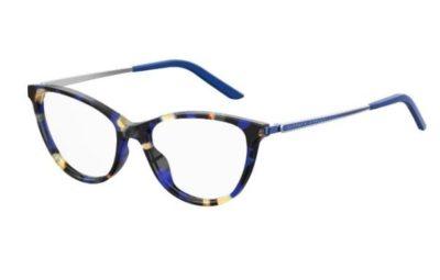 Seventh Street 7a 527 JBW/17 BLUE HAVANA 54 Women's Eyeglasses