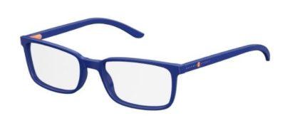 Seventh Street S 272 PJP/18 BLUE 51 Men's Eyeglasses