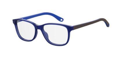 Seventh Street S 292 GEG/15 TRBLUE BLUET 49 Kids Eyeglasses