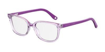 Seventh Street S 293 789/16 LILAC 48 Kids Eyeglasses