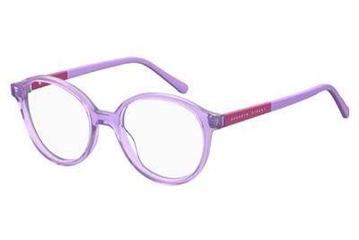 Seventh Street S 294 B3V/17 VIOLET 46 Kids Eyeglasses