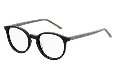 Seventh Street S 300 807/18 BLACK 47 Women's Eyeglasses