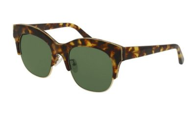 Stella Mccartney SC0075S avana 52 Women's Eyeglasses
