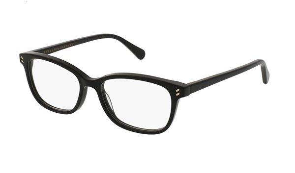 Stella Mccartney SC0078O black 50 Women's Eyeglasses