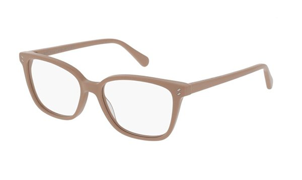 Stella Mccartney SC0079O pink 52 Women's Eyeglasses