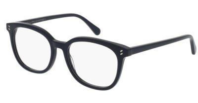Stella Mccartney SC0080O blue 52 Women's Eyeglasses