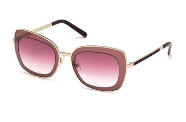 Swarovski SK0145 69Z 51 Sunglasses