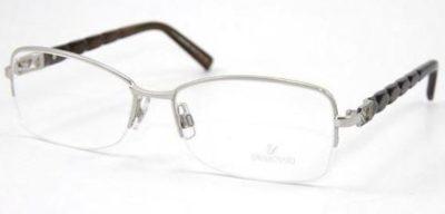 Swarovski SK5048 18 53 Eyeglasses