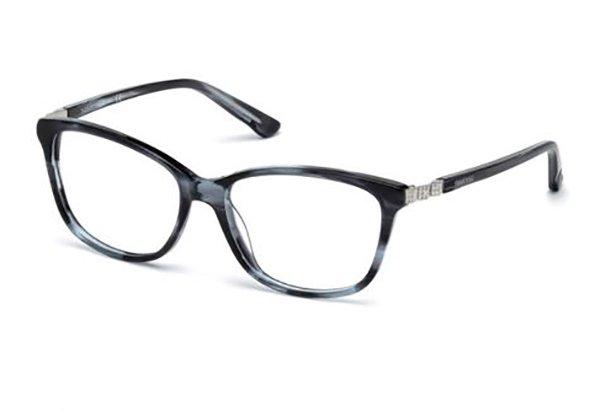 Swarovski SK5185 20 54 Eyeglasses