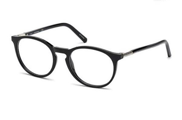 Swarovski SK5217 1 50 Eyeglasses