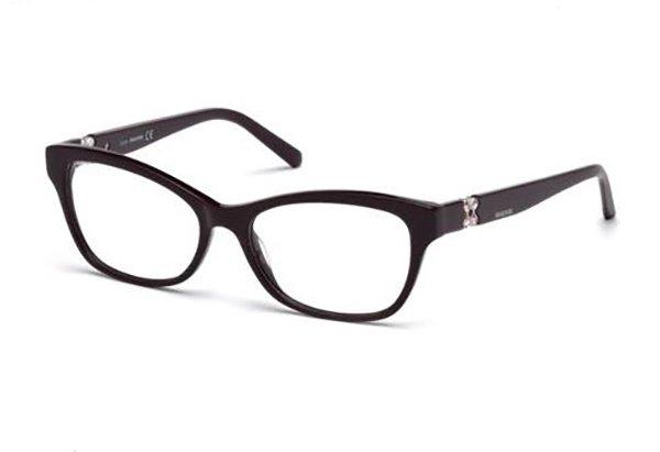 Swarovski SK5219 81 54 Eyeglasses
