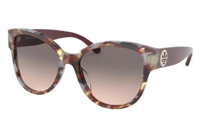 Tory Burch 7155U  18273B 56 Women's Sunglasses