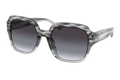 Tory Burch 7143U  17858G 56 Women's Sunglasses