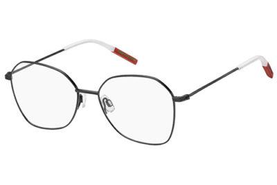 Tommy Hilfiger Tj 0016 003/16 MATT BLACK 54 Women's Eyeglasses