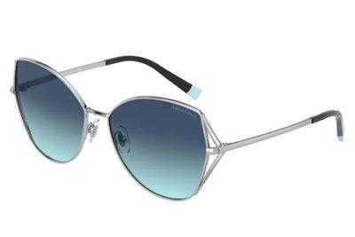 Tiffany & Co. 3072 60019S 59 Women's Sunglasses