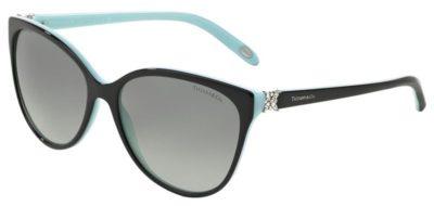 Tiffany & Co. 4089B 80553C 58 Women's Sunglasses