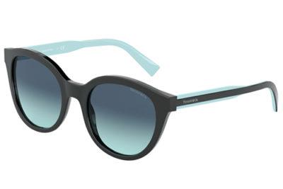 Tiffany & Co. 4164 80019S 52 Women's Sunglasses