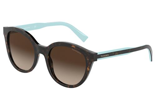 Tiffany & Co. 4164 80153B 52 Women's Sunglasses