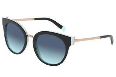 Tiffany & Co. 4168  80559S 54 Women's Sunglasses