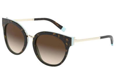 Tiffany & Co. 4168 81343B 54 Women's Sunglasses