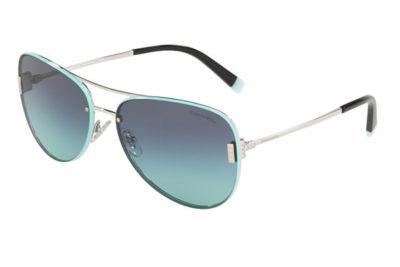 Tiffany & Co. 3066 60019S 62 Women's Sunglasses