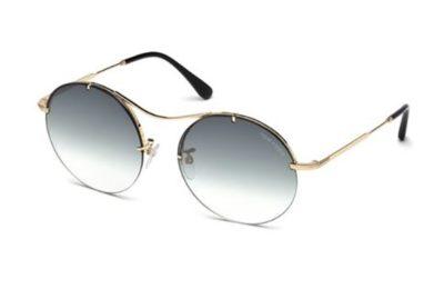Tom Ford FT0565 28B 58 Sunglasses