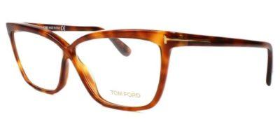Tom Ford FT5267 53 54 Eyeglasses