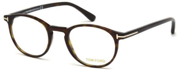 Tom Ford FT5294 52 50 Eyeglasses