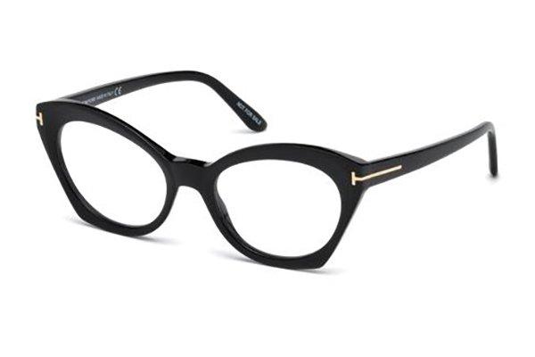 Tom Ford FT5456 2 52 Eyeglasses