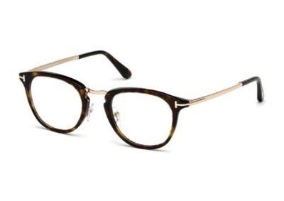 Tom Ford FT5466 52 49 Eyeglasses