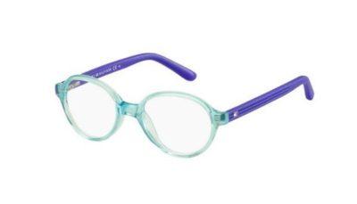 Tommy Hilfiger Th 1339 H8R/16 AZURE BLUE 42 Kids Eyeglasses