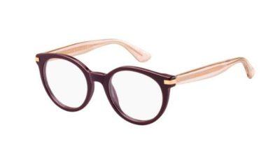 Tommy Hilfiger Th 1518 B3V/20 VIOLET 48 Women's Eyeglasses