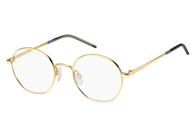 Tommy Hilfiger Th 1681 J5G/20 GOLD 49 Women's Eyeglasses