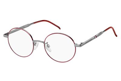 Tommy Hilfiger Th 1698/g 6LB/20 RUTHENIUM 50 Men's Eyeglasses