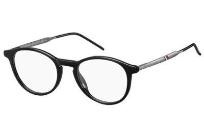 Tommy Hilfiger Th 1707 807/19 BLACK 48 Women's Eyeglasses