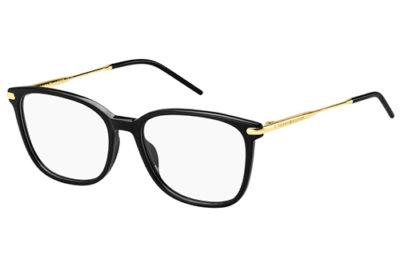Tommy Hilfiger Th 1708 807/17 BLACK 53 Women's Eyeglasses