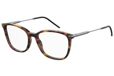 Tommy Hilfiger Th 1708 SX7/17 LT HAVANA 53 Women's Eyeglasses