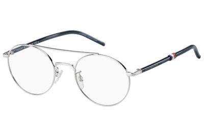 Tommy Hilfiger Th 1738/g 010/21 PALLADIUM 52 Men's Eyeglasses