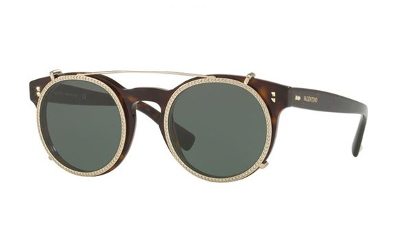 Valentino 4009CB 500271 47 Women's Sunglasses